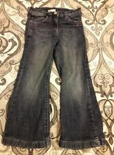 TOM TAILOR Girls Lined Jeans Blue Size 5 Years