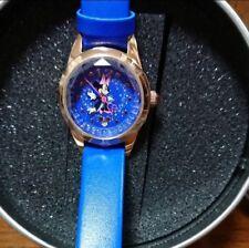 Rare D23 Minnie Watch collaboration Samantha Silva Limited