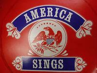 America Sings 33RPM 020316 TLJ