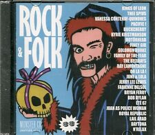 CD COMPIL 24 TITRES--ROCK & FOLK VOL° 33--KINGS OF LEON/LEE LEWIS/ROYAL REPUBLIC