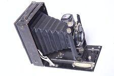 ✅ ICA ICAR 180 FOLDING FLAT BED 9x12CM CAMERA NOVAR 13.5CM f/6.3
