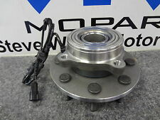 03-05 Dodge Ram 1500 2500 4x4 Front Wheel Bearing Hub Assembly Mopar Genuine OEM