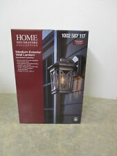 Home Decorators Collection Medium Exterior Wall Lantern (New) Part # 1002587117