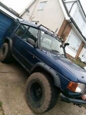 Landrover Discovery 1995 Off Roader