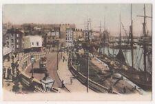 Ramsgate, JWS Kent Postcard, B668