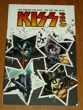 Kiss Solo by Chris Ryall, Tom Waltz IDW (Paperback, 2013)< 9781613777077