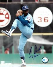 Lee Smith Signed 8x10 with COA