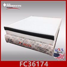 FC36174 CF11920 24419 CABIN AIR FILTER ~ 13-17 C-MAX 13-18 ESCAPE & 12-17 FOCUS