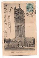 76 - CPA - Rouen - La Turm Carville zu Darnétal (I 3)