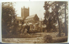 Somerset Inter-War (1918-39) Collectable Religious Postcards