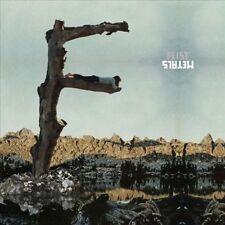 Metals by Feist (CD, Oct-2011) [Digipak]