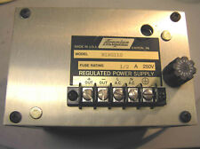 Acopian 18Vdc, 1.1A Linear Regulated Power Supply, Used, Tests Ok