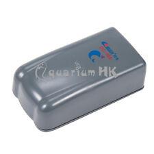RESUN Aquarium Portable Battery Powered DC3V 156L/H Air Pump Tubing Stone DC160
