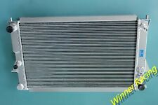ALUMINUM ALLOY RADIATOR FOR Audi 100 / Quattro  C4 V6 2.6I/2.8L 1992-1994