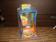Off! Mosquito Lamp Lantern stars with bonus pack