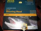 Rio Scandinavian Spey Series AFS Shooting Head Salmon Fly Lines