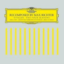 Recomposed By Max Richter: Vivaldi,Four Seasons von Konzerthaus KO Berlin,Daniel Hope,De Ridder (2014)