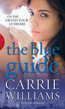 The Blue Guide, Williams, Carrie, New Book