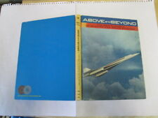 Good - Above And Beyond: The Encyclopedia Of Aviation And Space Sciences--vol 12