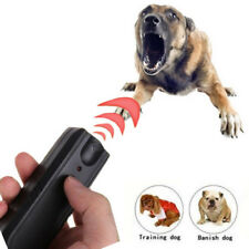 Ultrasonic Anti Bark Control Stop Barking Dog Training Repeller Device Defence u
