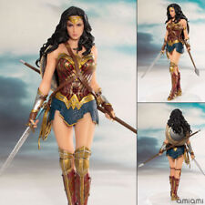 Justice League Wonder Woman ARTFX Action Figure Toy Dolls Collection New in Box