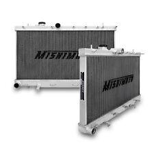 Impreza wrx/sti mishimoto performance aluminium radiateur, 2001-2007 mmrad-WRX-01