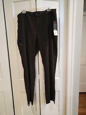 Grey's Anatomy Signature 4 Pocket Cargo Scrub Pant (Gnp508) Black Xl Nwt Barco