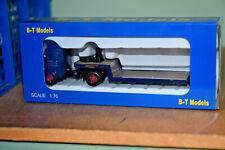 B-T BASE TOYS 1:76 AEC MANDATOR LOW LOADER - THOMAS NIELD DA71