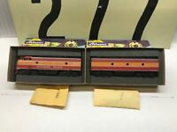 Athearn Ho Scale Southern Pacific Daylight F7A Powered and F7B Dummy NOS