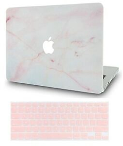 LuvCase Laptop Shell for MacBook Air 13 inchA2179 & Keyboard Cover