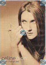 Celine Dion On Ne Change Pas DVD