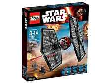 Lego 75101 Star Wars First Order Special Forces Tie Fighter neuf