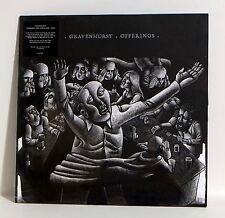 GRAVENHURST Offerings: Lost Songs 2000-2004 VINYL LP Warp Records Sealed/New