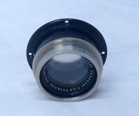 Schneider Kreuznach Componar 135mm f/4.5 Vintage Enlarging Lens Darkroom Germany