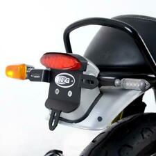 R&G TAIL TIDY for ROYAL ENFIELD CONTINENTAL GT 650, 2019 to 2020