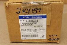 CUTLER-HAMMER E111D65X3N CONTACTOR