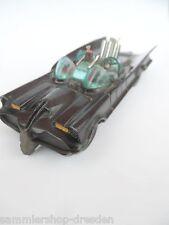 22678 CORGI TOYS Modellauto Batman Batmobile Bathubs 70er J 13cm rote Felgen