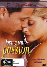 SEXUAL POSITIONS FOR LOVERS - SEX EDUCATION DVD