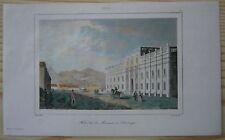 1840 print MINT, SANTIAGO DE CHILE (#13)