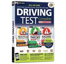 Conducción Prueba Completo 2015 (DVD-ROM) para Windows