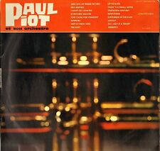 "PAUL PIOT ""JUST ONE OF THOSE THINGS"" JAZZ 60'S LP DUCRETET-THOMSON"