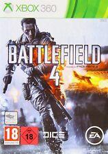 Xbox 360 Spiel Battlefield 4 NEUWARE