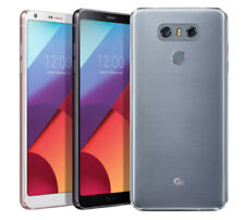 LG G6 H870DS 64GB GSM UNLOCKED 4G LTE Smartphone Dual SIM 13MP Quad-core