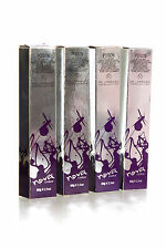4 x Delorenzo Nova Permanent Hair Colour 60g