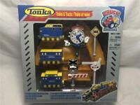Tonka Chuck & Friends Trains and Tracks Hasbro 2006 Brand New