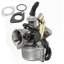 Carb For 50cc 70cc 90cc 110cc 125cc ATV Dirt Pit Super Bike Carburetor W/ Gasket