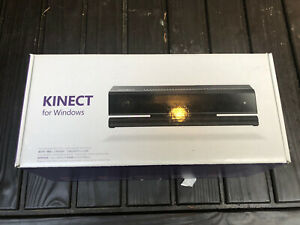 Microsoft Kinect V2 For Windows - Sensor Only!