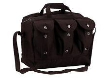 Rothco 8158 Canvas Medical Equipment Bag - Black