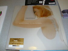 Madonna - Something to Remember - 180g LP Vinyl /// Neu & OVP