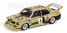 BMW 320ìGrp.5 DRM 1977 J.Obermoser 400772305 1/43 Minichamps